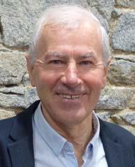 Rémy Moulin - Président Kerval Centre Armor