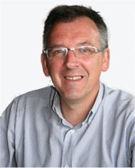 Thierry Burlot - Président Kerval Centre Armor